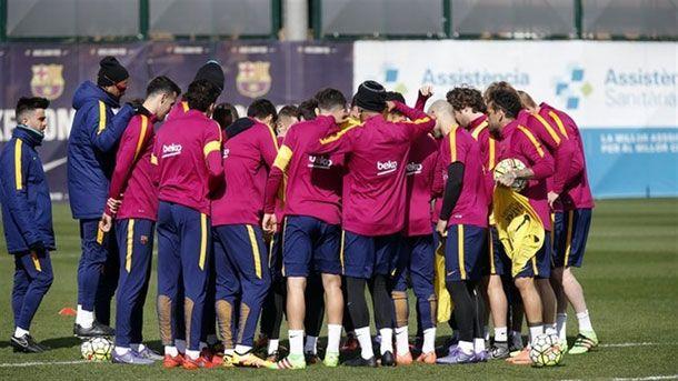 La lista de jugadores que podr�an dejar el FC Barcelona a partir de verano de 2016