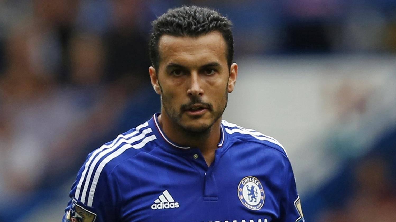 Mala decisión de Pedro Rodríguez al fichar por el Chelsea