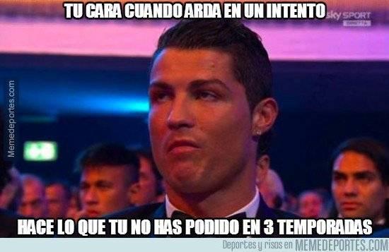 """Este es el mejor """"meme"""" del FC Barcelona-Getafe"""
