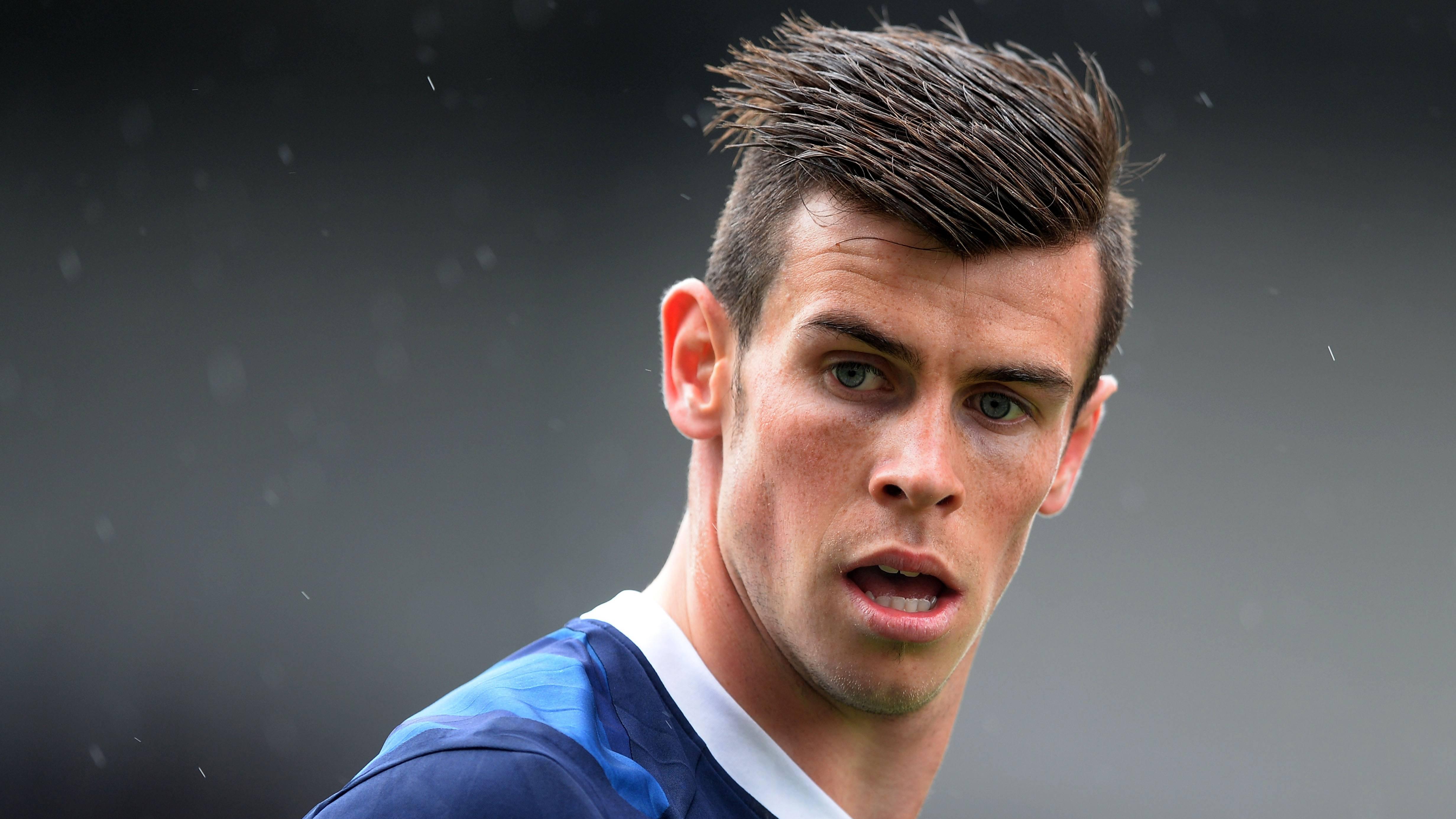 """El Manchester United lanza un nuevo """"gui�o"""" a Bale"""