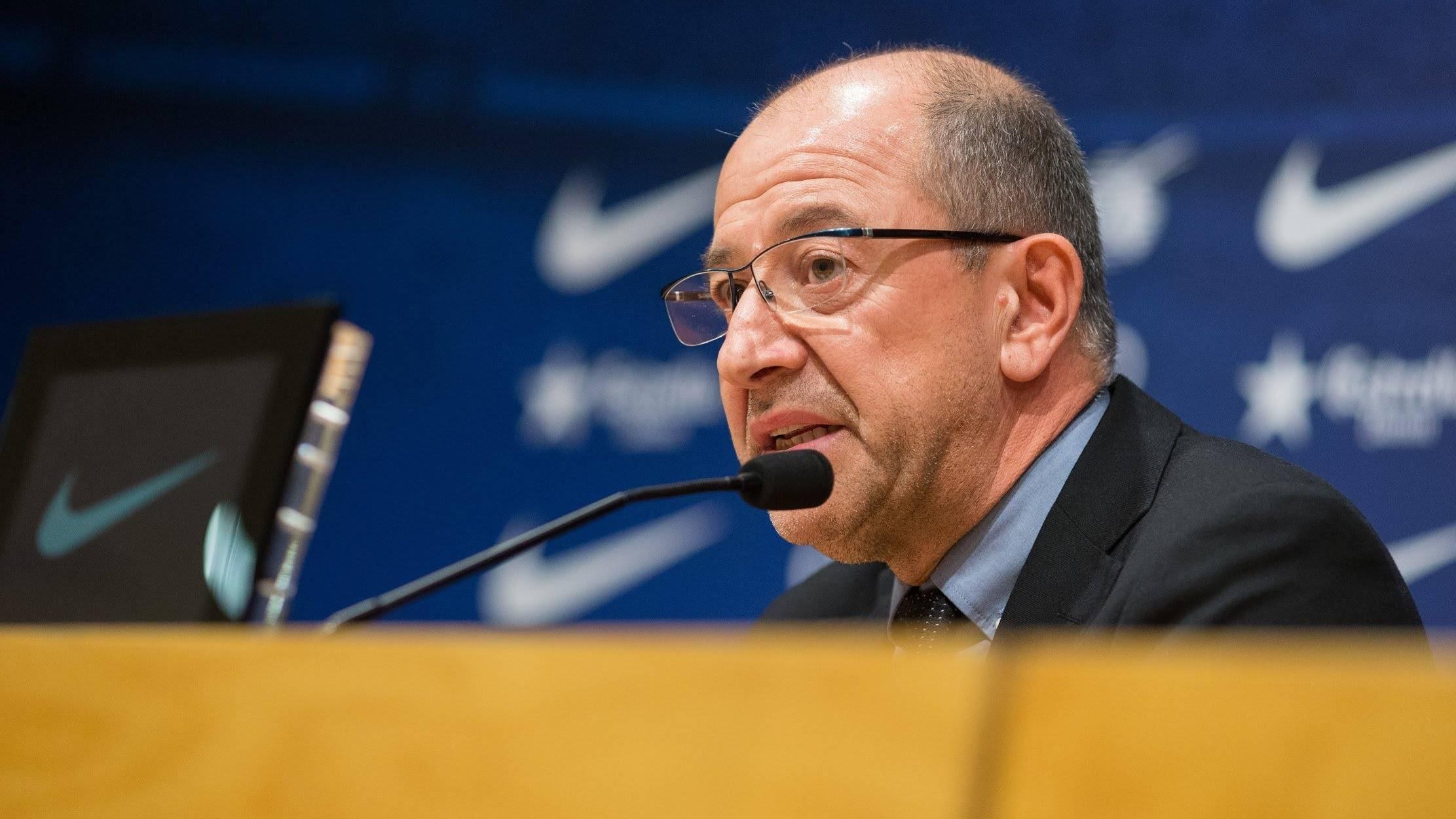 La asamblea del Barça ratifica a Qatar como patrocinador