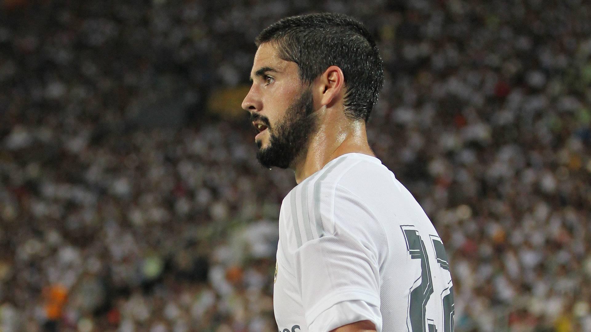 """La Juventus quiere llevarse al """"problemático"""" Isco Alarcón"""