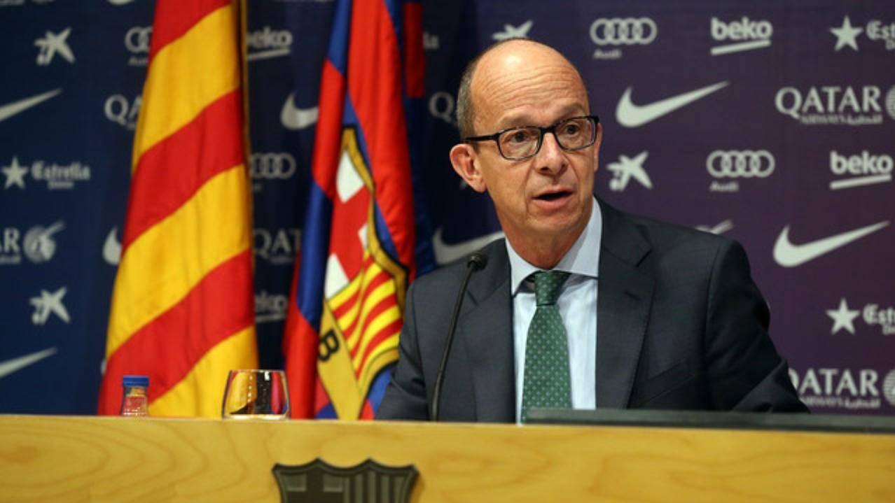 El Barça da la espectacular cifra de socios oficiales
