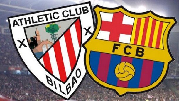 La previa: Athletic vs FC Barcelona (Ida 1/4 Copa del Rey ...